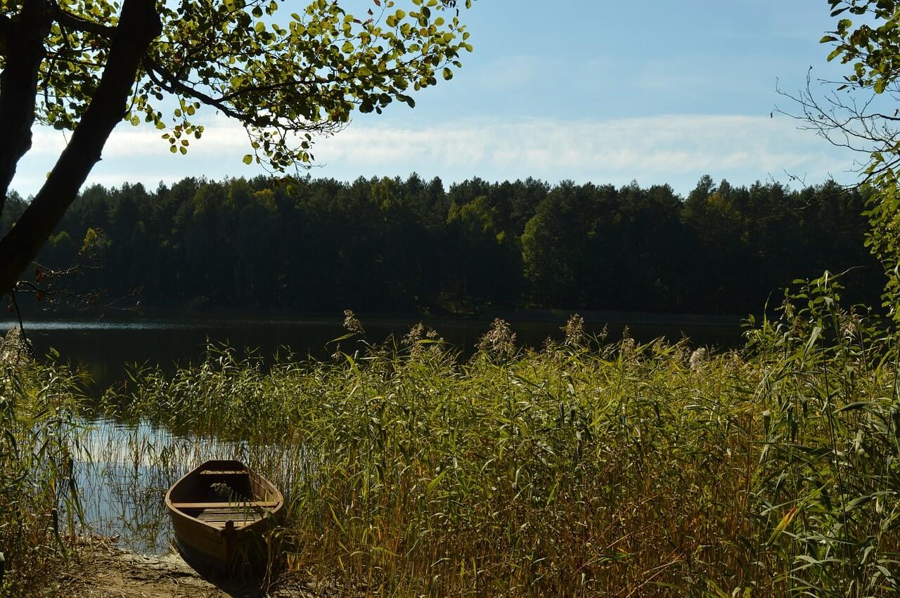 Dlaczego warto wynająć domek nad jeziorem?